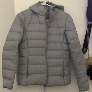 Uniqlo Ultra Light Down Packable Puffer Jacket